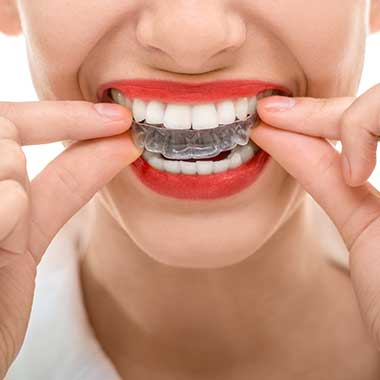 Invisalign in Old Saybrook