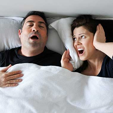 Sleep Apnea Treatment in Old Saybrook